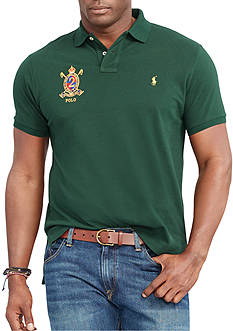 Polo Ralph Lauren Big & Tall Featherweight Polo Shirt