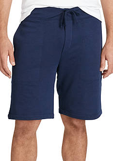 Polo Ralph Lauren Big & Tall French Terry Shorts