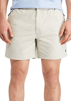 Polo Ralph Lauren Big & Tall Classic Fit Drawstring Shorts