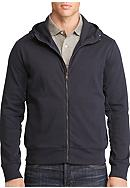 Polo Ralph Lauren Big & Tall Paneled Cotton Hoodie