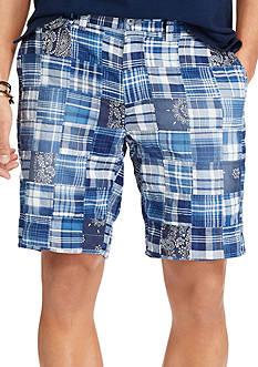 Polo Ralph Lauren Big & Tall Classic Fit Cotton Shorts