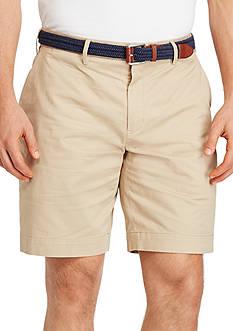 Polo Ralph Lauren Big & Tall Stretch Classic Fit Shorts
