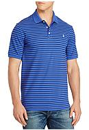 Polo Ralph Lauren Big & Tall Classic Fit Stretch