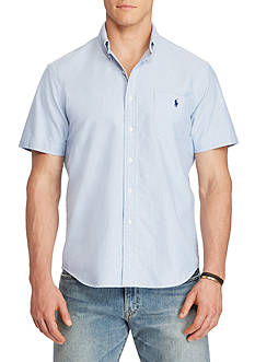 Polo Ralph Lauren Big & Tall Classic Fit Oxford Shirt