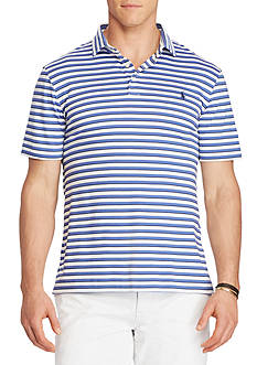 Polo Ralph Lauren Big & Tall Classic Fit Soft-Touch Polo