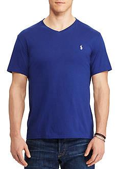 Polo Ralph Lauren Big & Tall Classic Fit Cotton T-Shirt