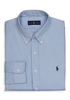 Polo Ralph Lauren Pinpoint Oxford Dress Shirt