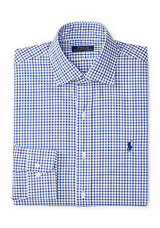 Polo Ralph Lauren Checked Regent Dress Shirt