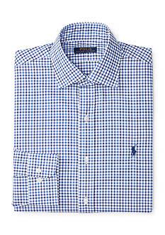 Polo Ralph Lauren Checked Regent Dress Shirt