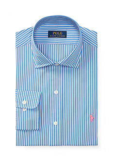 Polo Ralph Lauren Multi-Striped Estate Dress Shirt