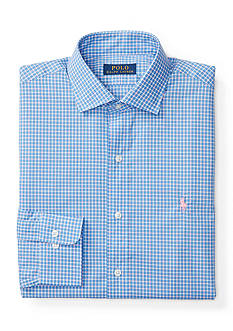 Polo Ralph Lauren Checked Estate Dress Shirt