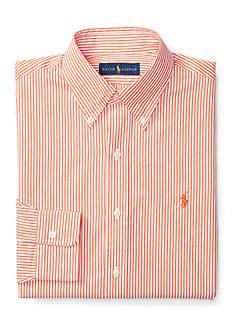 Polo Ralph Lauren Striped Cotton Dress Shirt