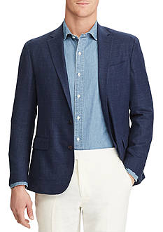 Polo Ralph Lauren Wool-Blend Morgan Sport Coat