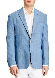 Polo Ralph Lauren Chambray Morgan Sport Coat