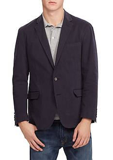 Polo Ralph Lauren Stretch Chino Morgan Sport Coat
