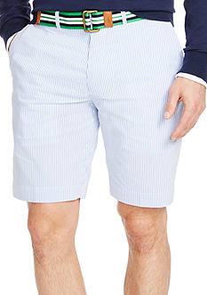 Polo Ralph Lauren 10-in. Links Seersucker Shorts