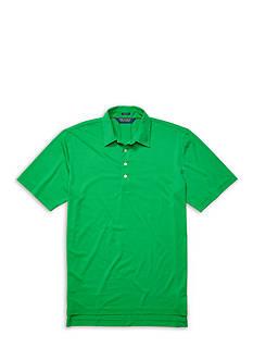 Polo Ralph Lauren Custom Fit Pima Lisle Polo Shirt