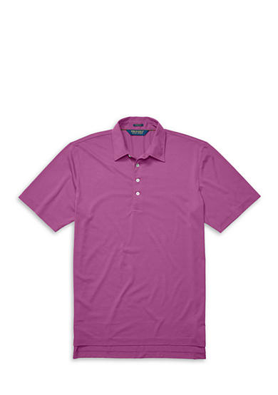 898c0409cc Polo Ralph Lauren Custom Fit Pima Lisle Polo Shirt
