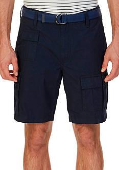 Nautica Modern-Fit Cargo Shorts