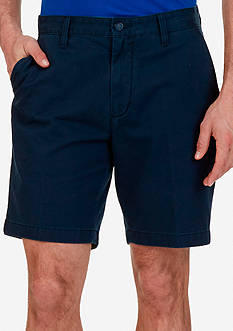 Nautica Classic-Fit Deck Shorts