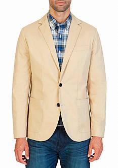 Nautica Cotton Blazer