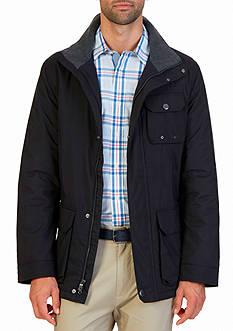 Nautica Multi-Pocket Parka Jacket