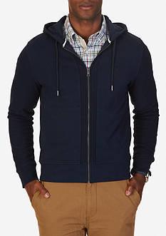 Nautica Zip-Front Hoodie