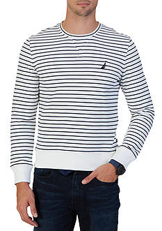 Nautica Pullover Sweatshirt