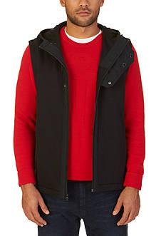 Nautica Tech Hooded Vest