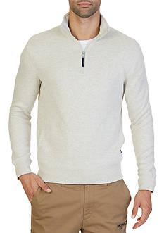 Nautica Windward Half-Zip Pullover