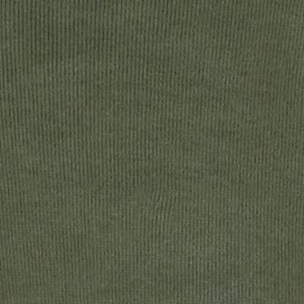 Mens Zip Up Sweater: Cargo Green Nautica Windward Half-Zip Pullover