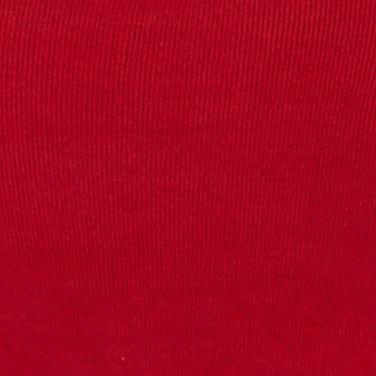 Mens Designer Casual Shirts: Nautica Red Nautica Windward Half-Zip Pullover