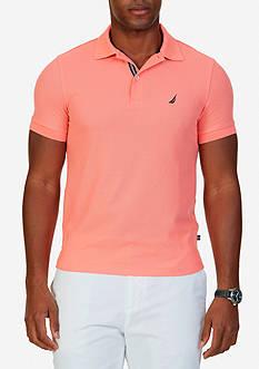Nautica Slim-Fit Polo Shirt