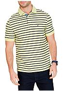 Nautica Performance Polo Shirt