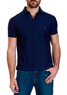 Nautica Slim Fit Reversible Polo Shirt