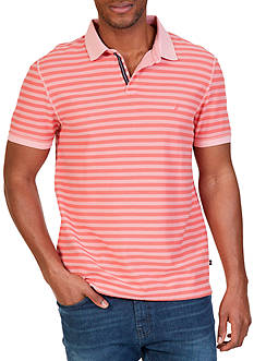 Nautica Slim Fit Reversible Polo Shirt