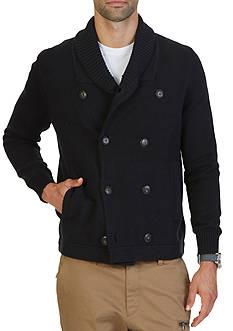 Nautica Sweater Coat