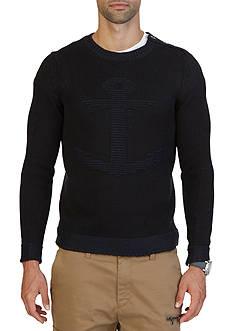 Nautica Anchor Sweater
