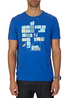 Nautica N Block Graphic T-Shirt