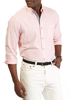 Nautica Pinpoint Oxford Shirt