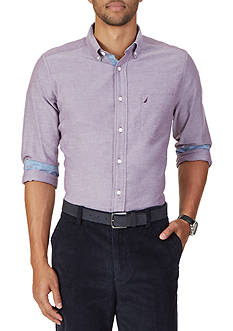 Nautica Classic Fit Oxford Shirt