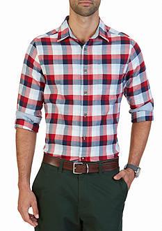 Nautica Classic Fit Check Shirt