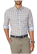 Nautica Classic Fit Wrinkle Resistant Estate