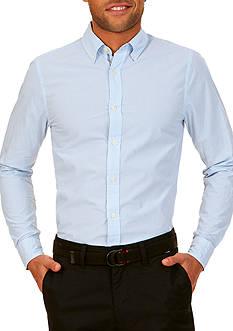Nautica Slim-Fit Striped Shirt