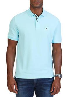 Nautica Big & Tall Deck Polo Shirt