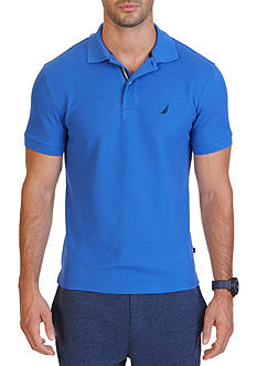 Nautica Big & Tall Deck Polo Shirt