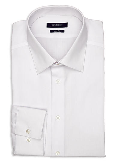 Madison Slim Fit Dress Shirt
