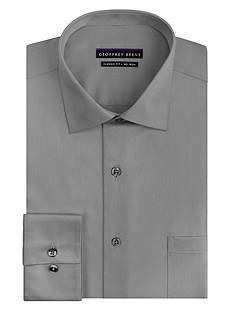 Geoffrey Beene Big & Tall No Iron Classic Fit Dress Shirt