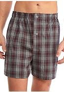 Saddlebred® Gripper Boxers - 2 Pack