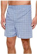 Saddlebred® 2-Pack Woven Cotton Boxers